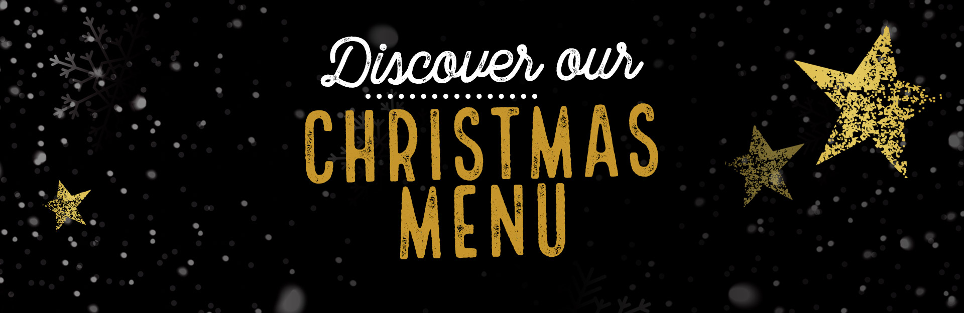 Craic it up this Christmas at The Original Oak