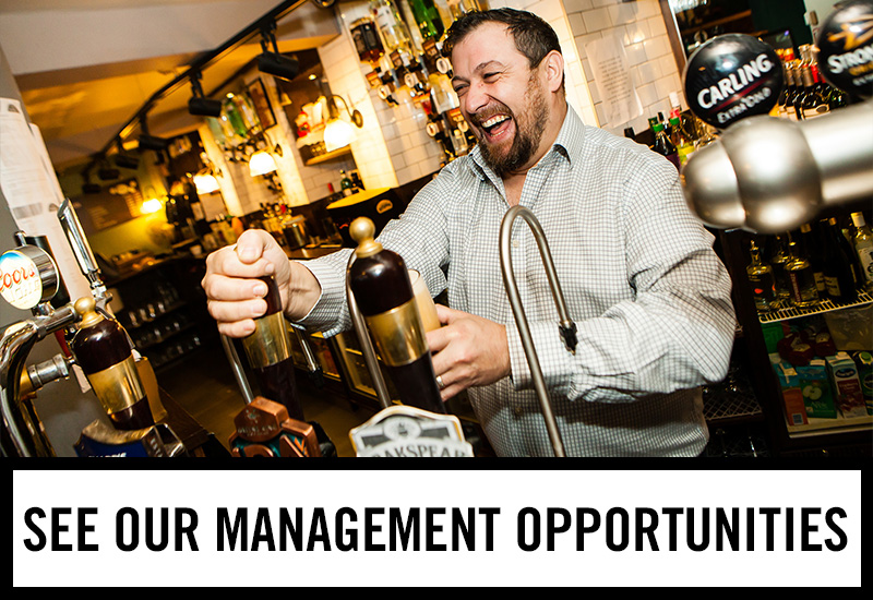 Management opportunities at The Original Oak